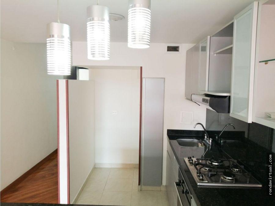 apartamento duplex con doble garaje conjunto takay