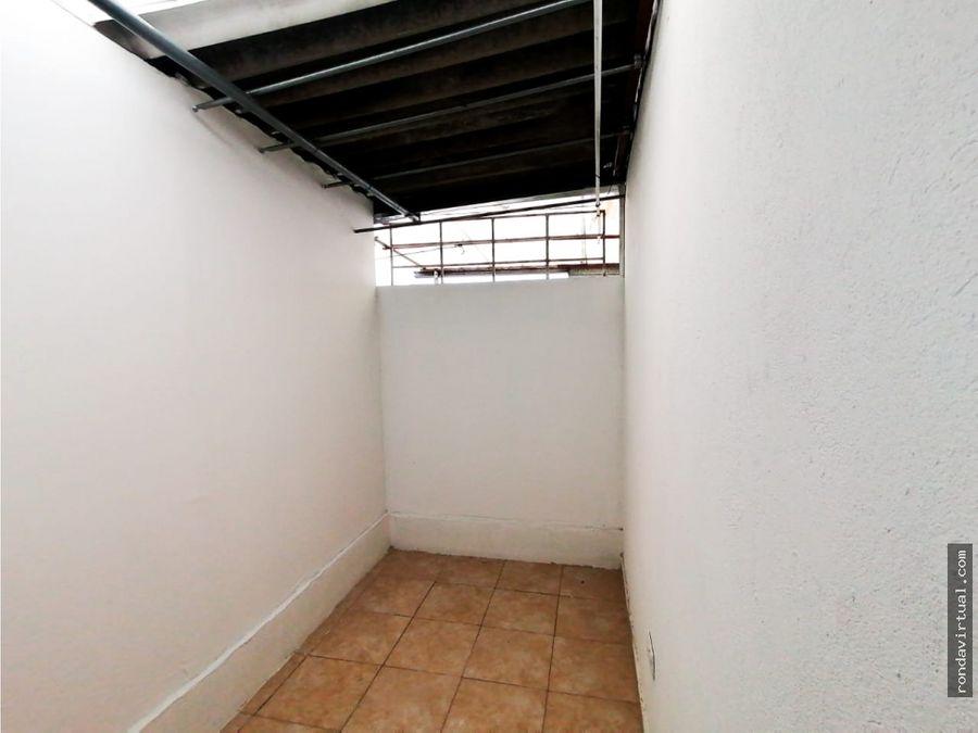 apartamento en p aranda santa rita ronda virtual inmobiliaria sas