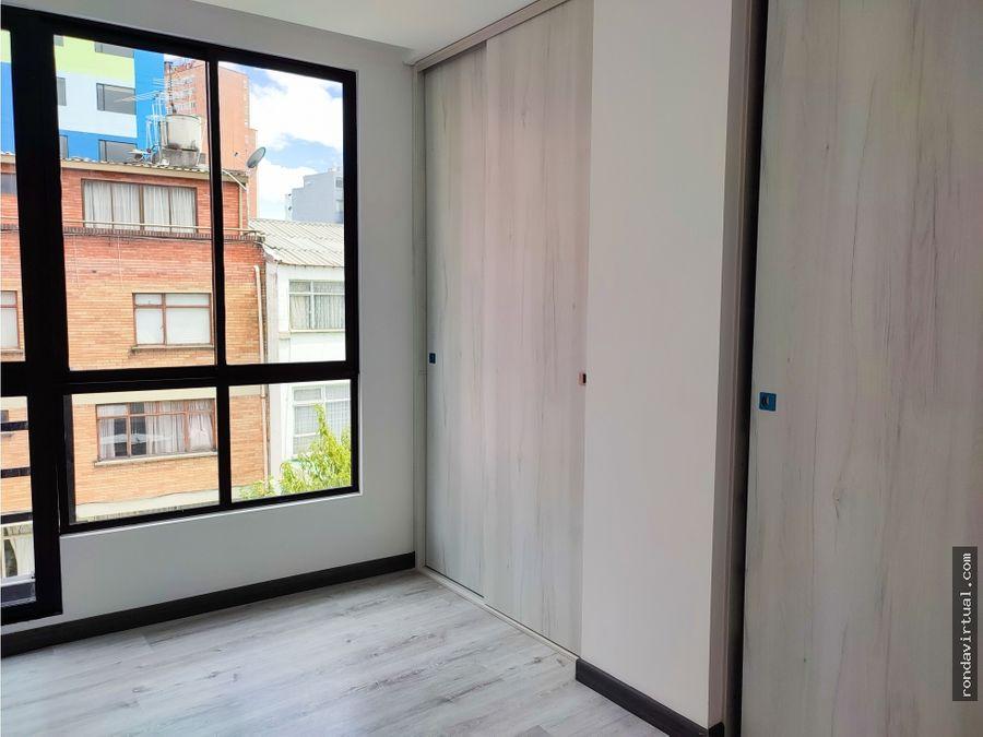 espectaculares apartamentos para estrenar corferias el recuerdo