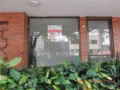 se arrienda local oficina avenida sexta