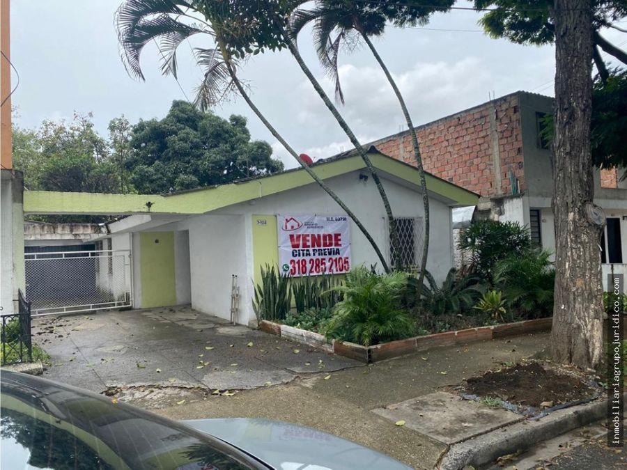 se vende casa en vipasa