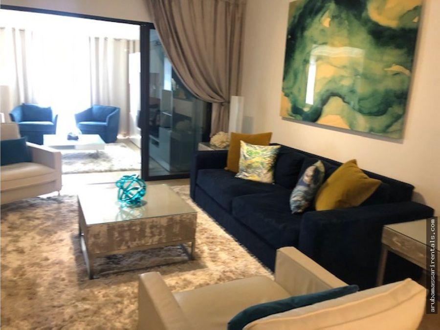 renta gold coast equipado 2400usd rented