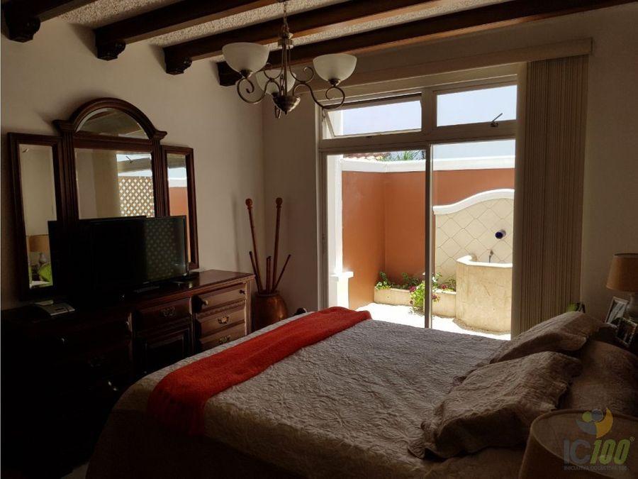 alquilo casa colonia el campo z14 guatemala