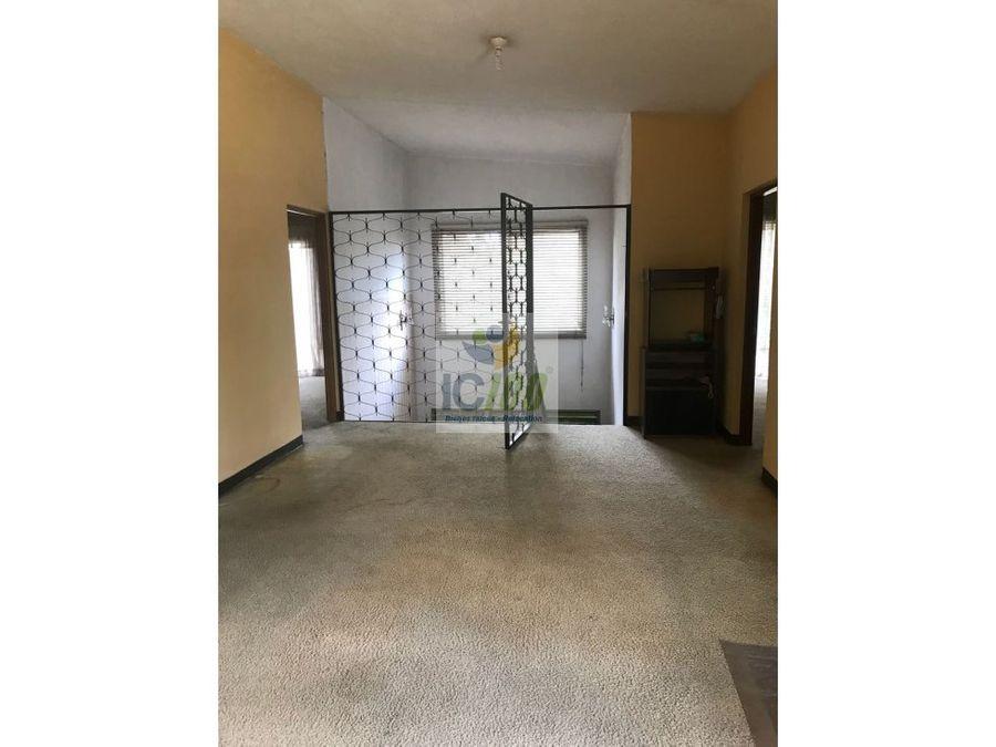 venta casa zona 13 guatemala