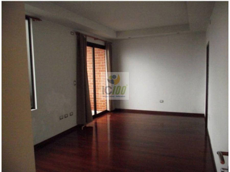 renta apartamento tarragona zona 15 guatemala