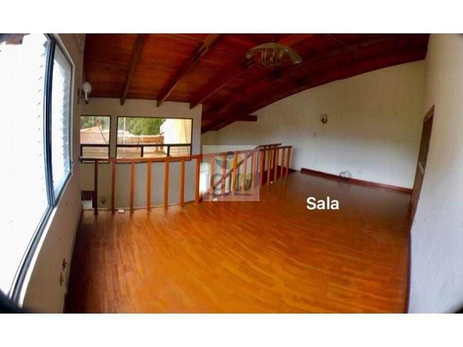 renta casa trinidad zona 15 guatemala