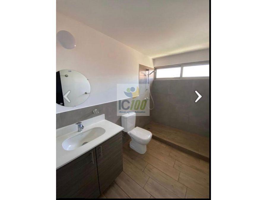 renta apartamento casalini zona 10 guatemala