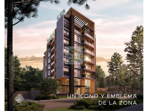 venta apartamento naridia zona 14 guatemala