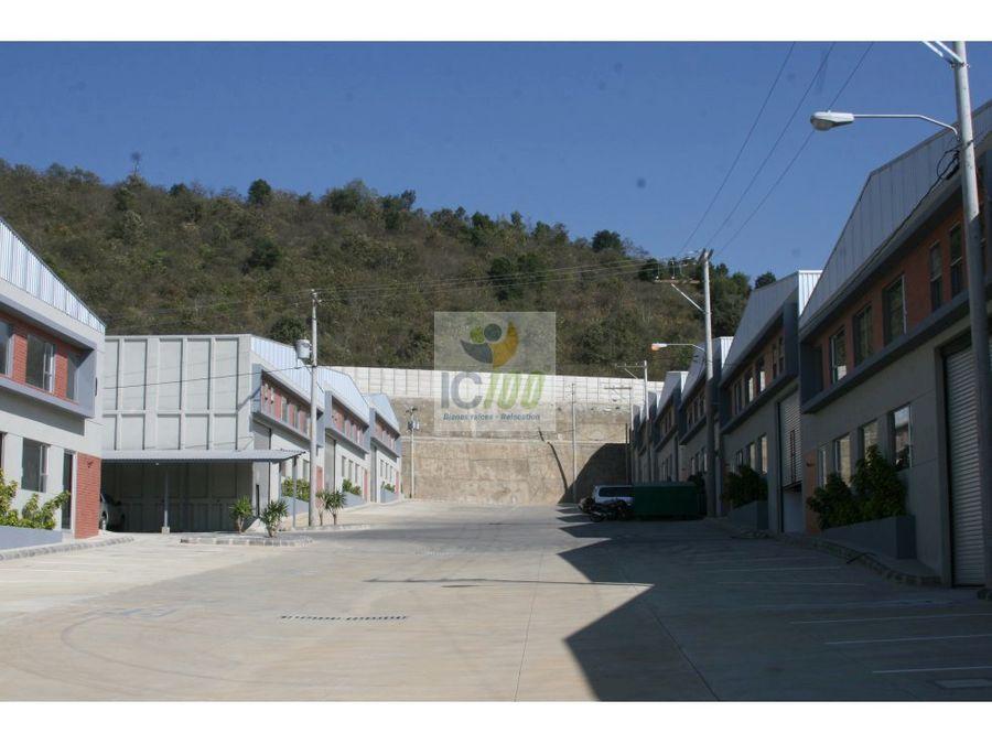 renta ofi bodega industrial naranjo guatemala