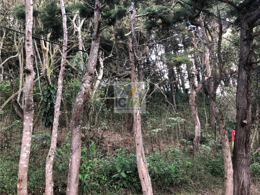 venta terreno los cipreses muxbal guatemala