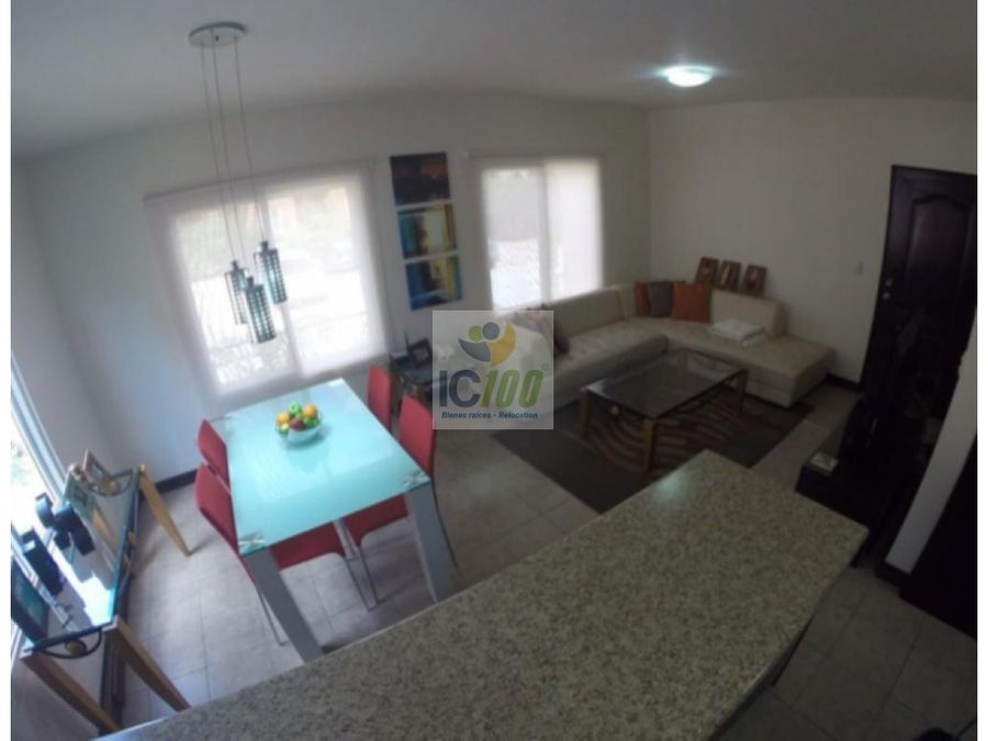 rentaventa apartamento entre luces guatemala