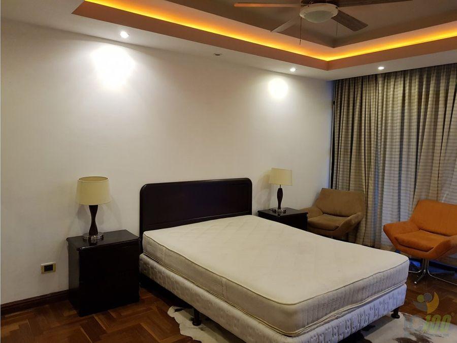 renta apartamento villa mayor zona 14 guatemala