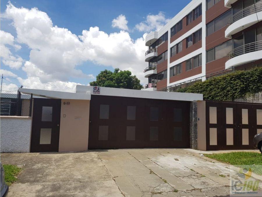 renta casa para oficinas zona 15 guatemala