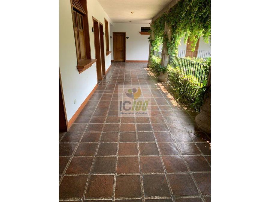 ventarenta hotel antigua guatemala