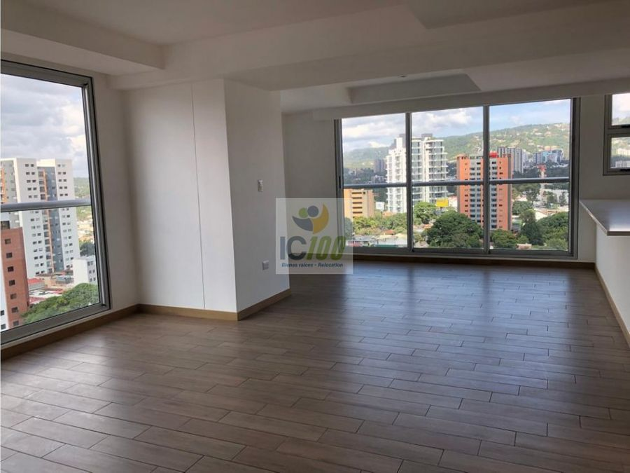 ventarenta penthouse city haus zona 10 guatemala