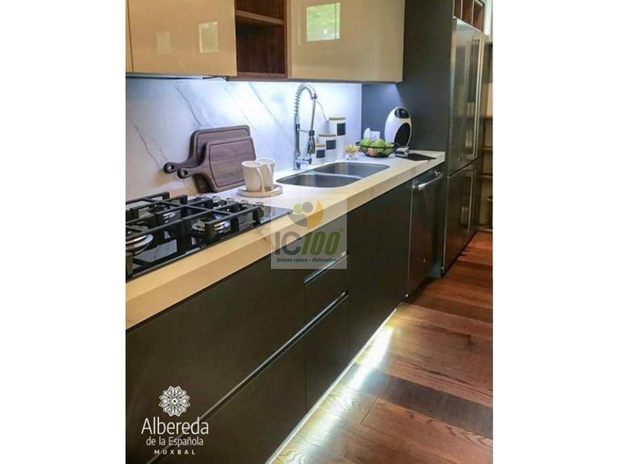 venta apartamentos albereda de la espanola muxbal guatemala