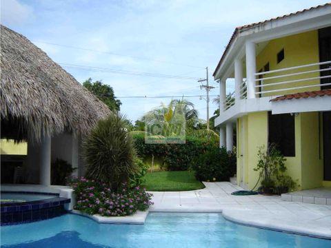 venta casa de playa san marino guatemala