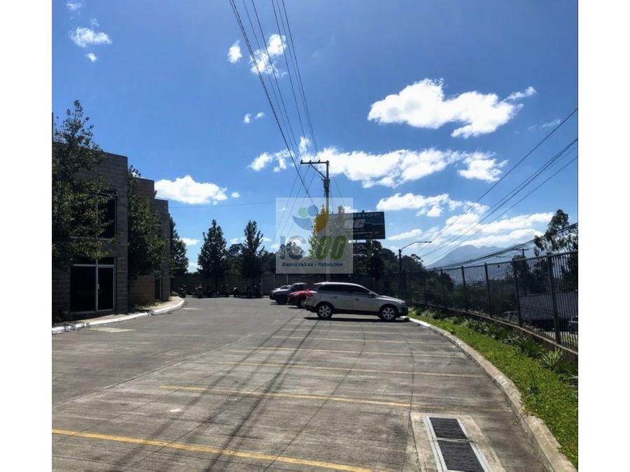 renta ofi bodega aguilar batres zona 12 guatemala
