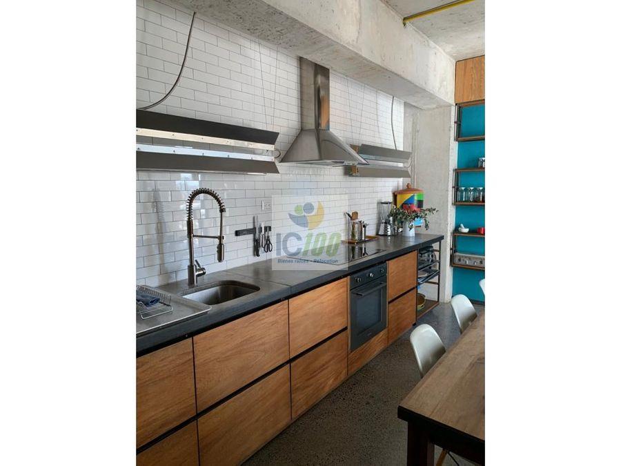 renta apartamento amueblado rue 3 zona 4