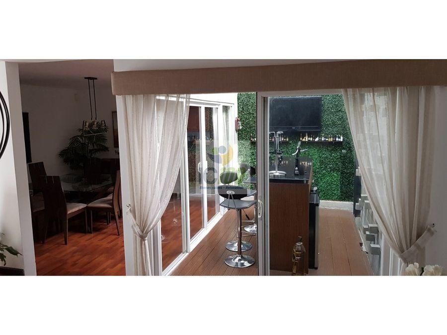 venta casa zona 16 guatemala