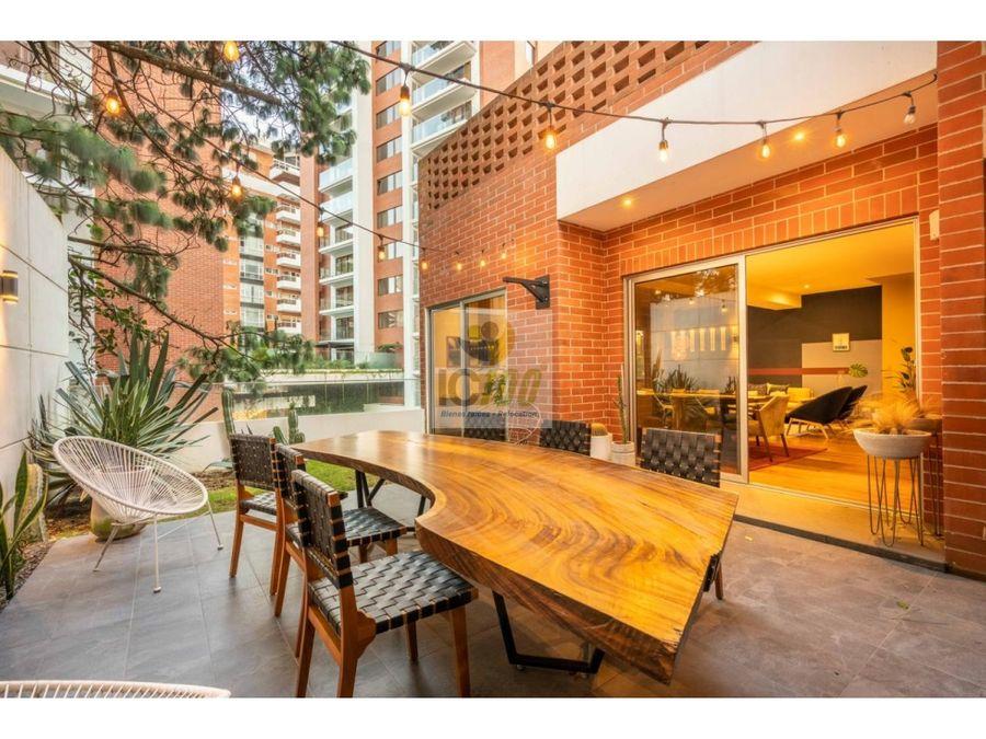 venta apartamento asti zona 14 guatemala
