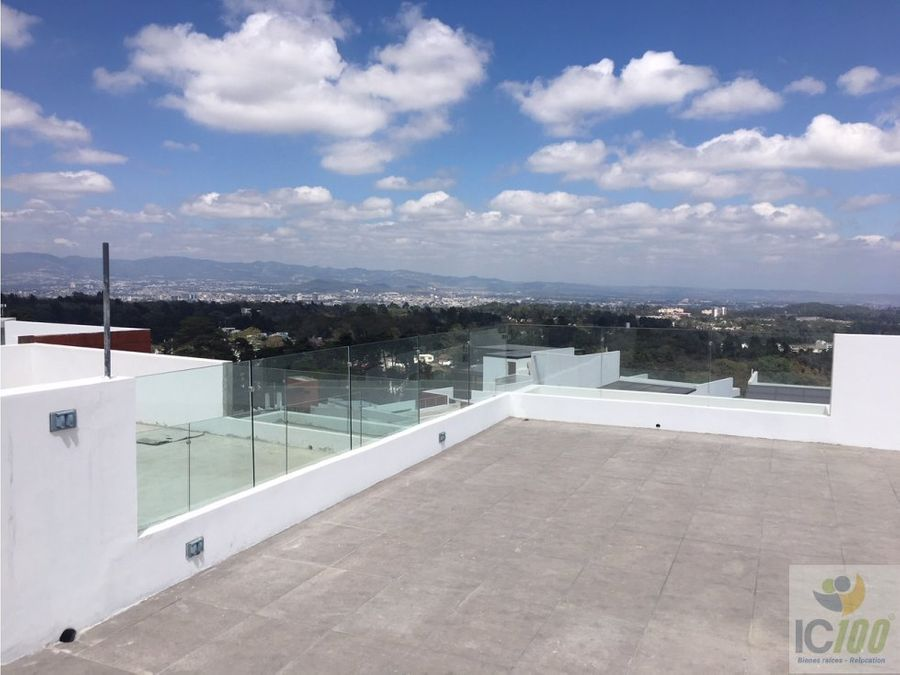venta casa canadas san isidro zona 16 guatemala