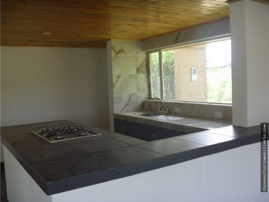 casa en venta la calera