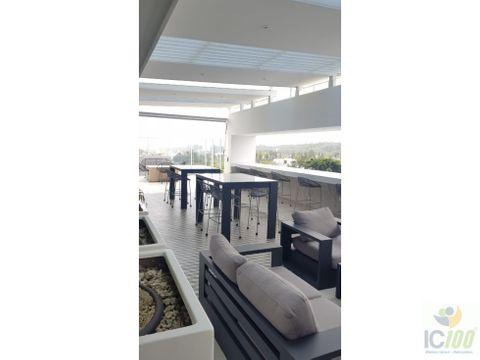 renta loft amueblado vh3 zona 15 guatemala