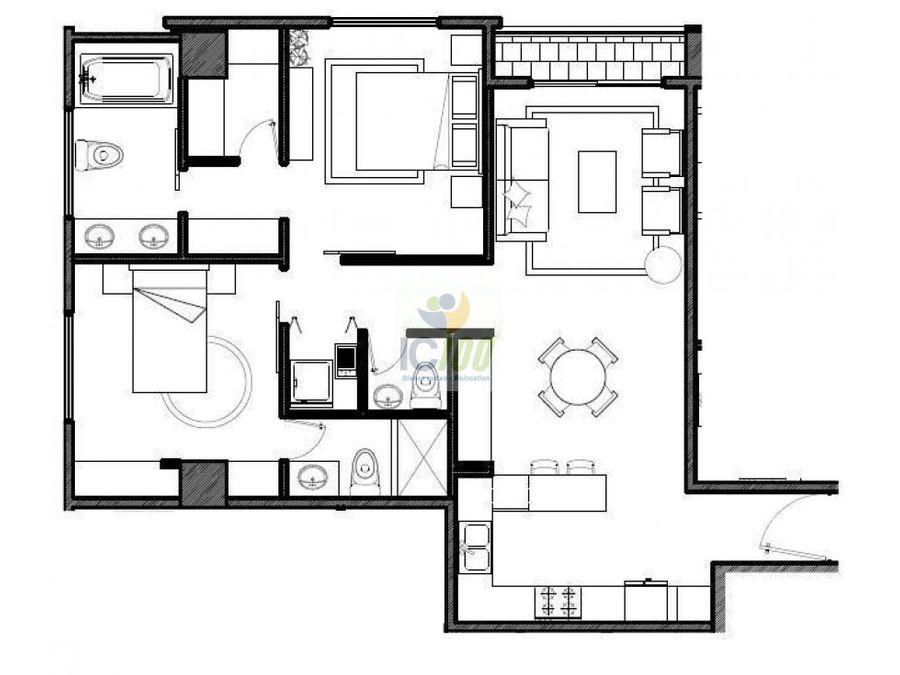renta apartamento neo zona 10 guatemala