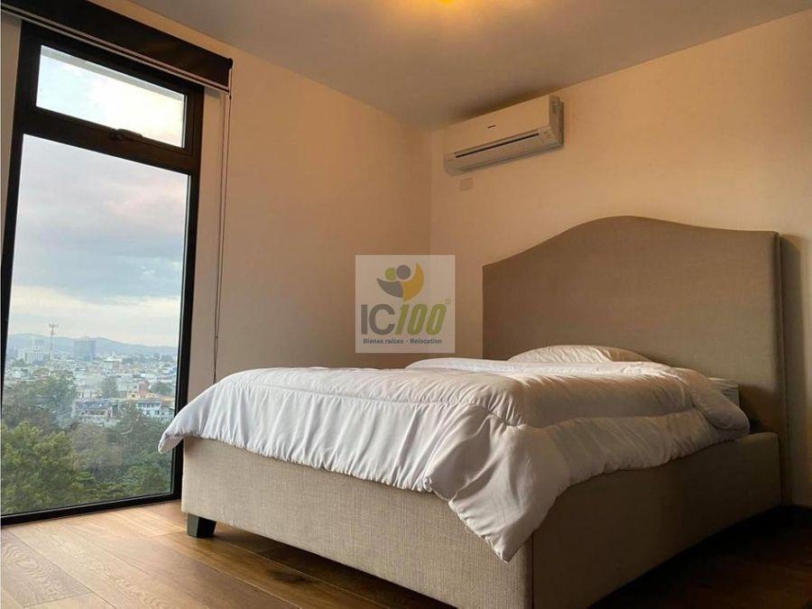 venta apartamento epic zona 15 guatemala