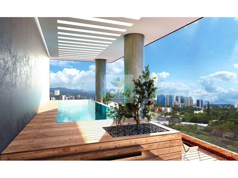 venta baden residences zona 15 guatemala