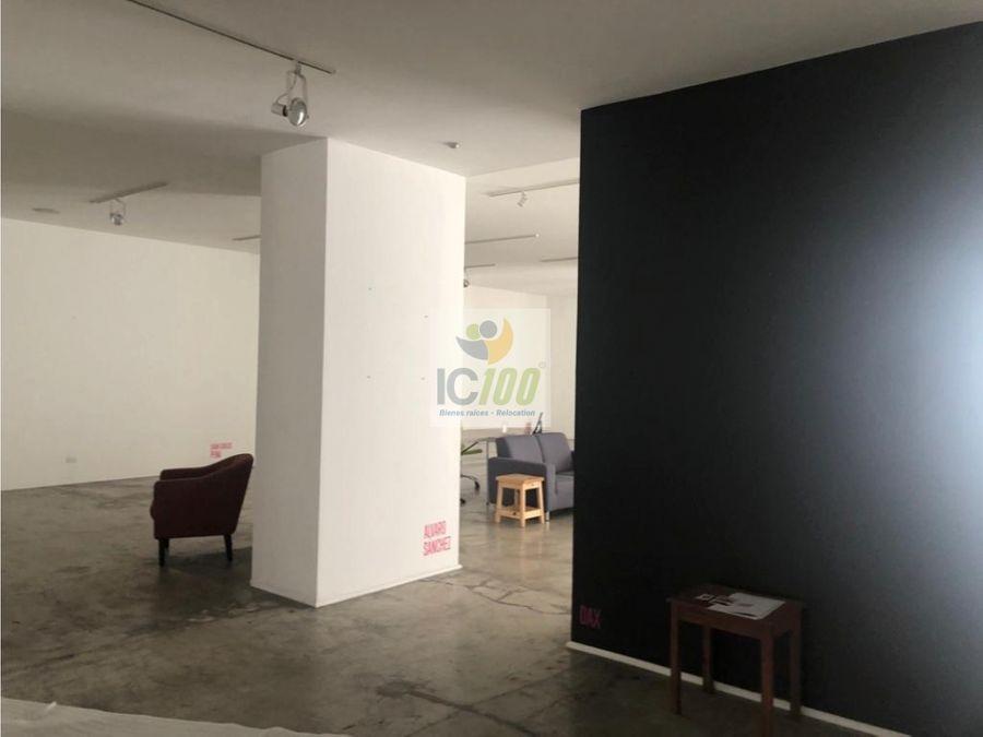 renta local comercial zona 14 guatemala
