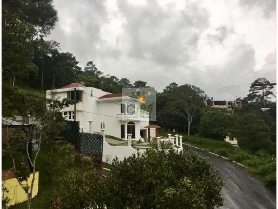 venta casa km 165 ces guatemala