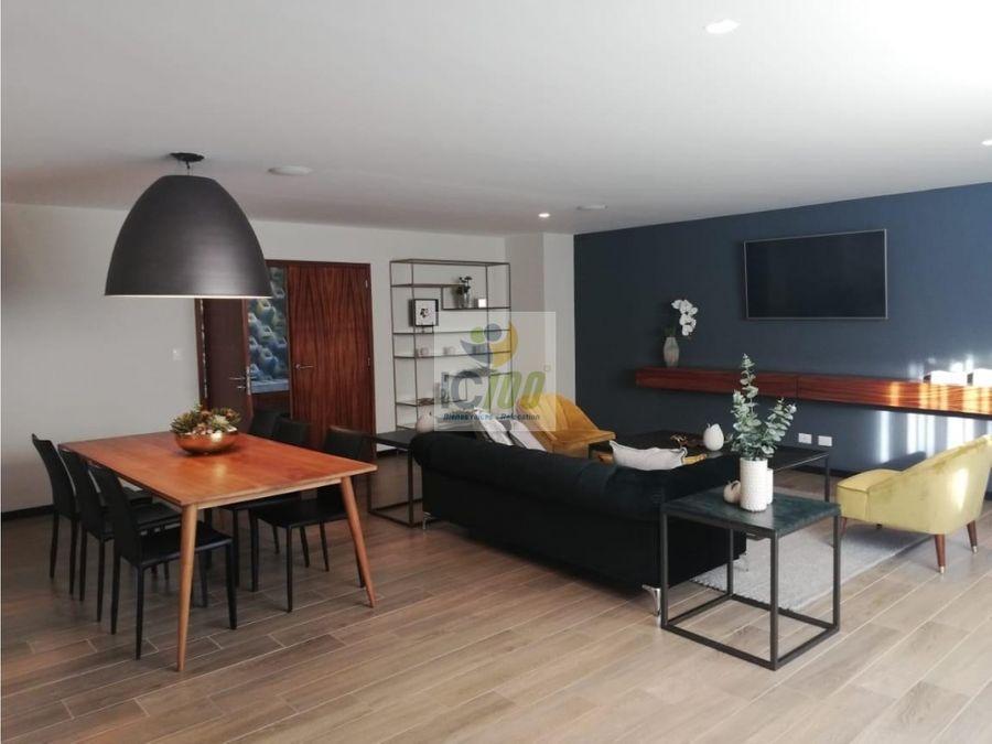 renta apartamento borghetto zona 15 guatemala