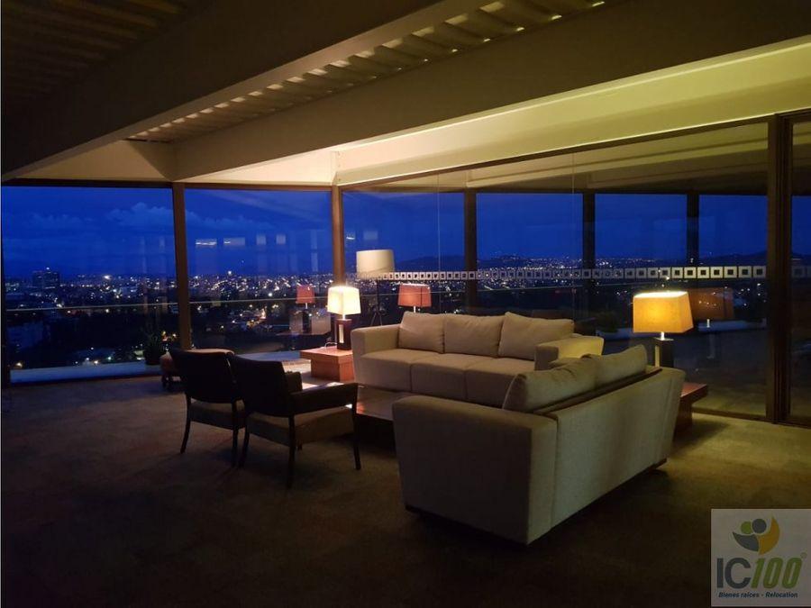 venta penthouse casa margarita zona 10 guatemala