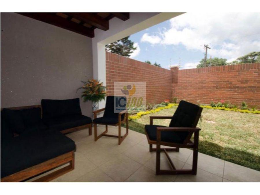 ventarenta casa cond triventos guatemala