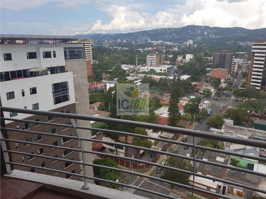 renta apartamento vivaldi zona 14 guatemala
