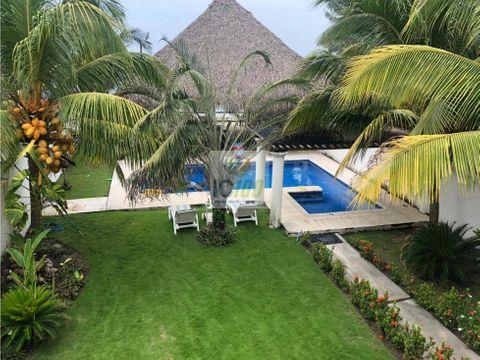 ventarenta casa de playa en monterrico guatemala