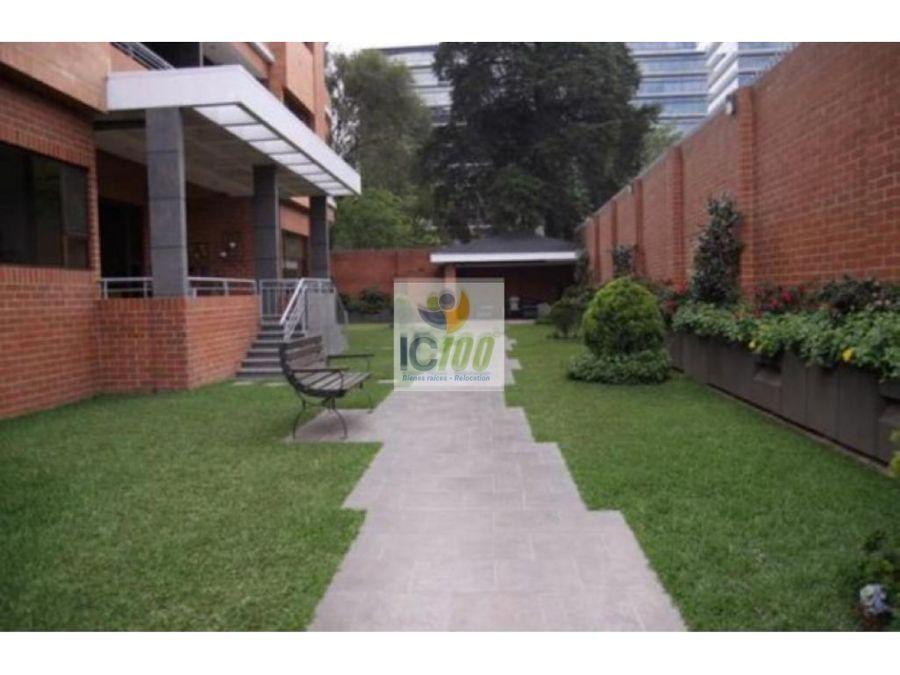 renta apartamento santa maria zona 10 guatemala