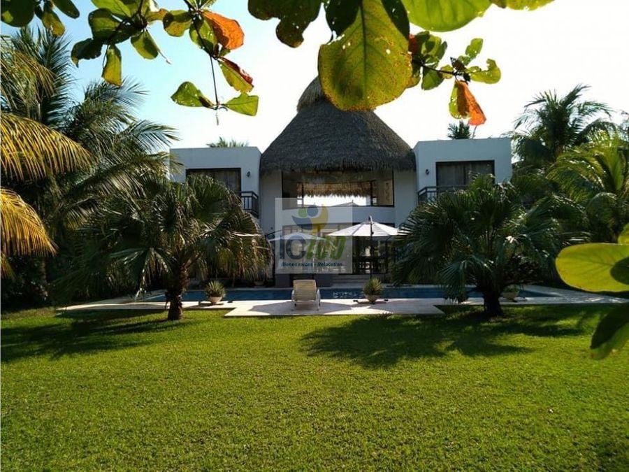 ventarenta casa playa chulamar guatemala