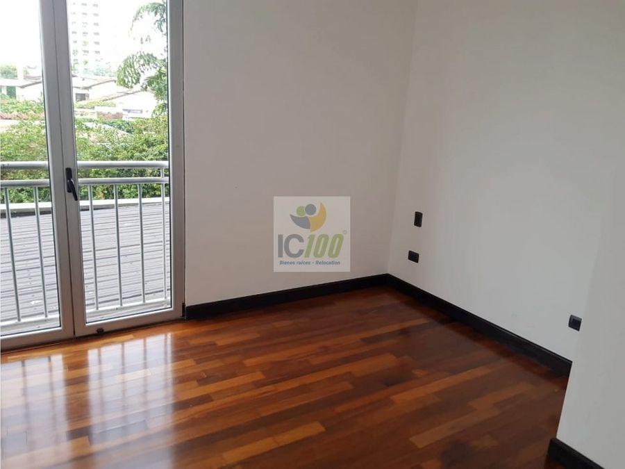 renta apartamento midori zona 15 guatemala