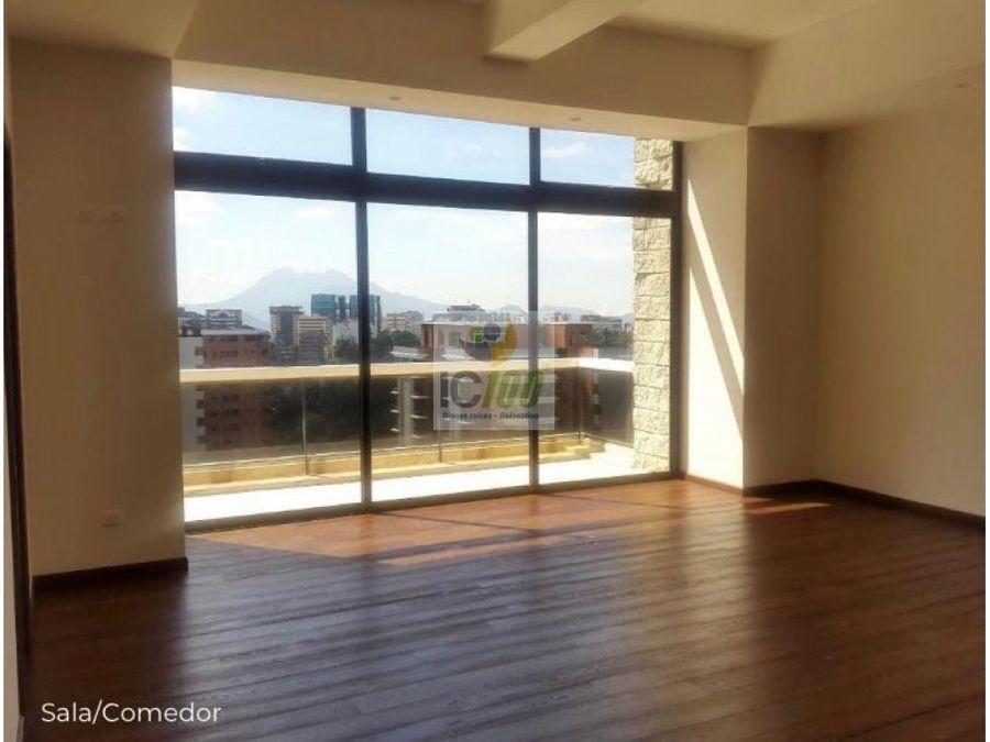 venta penthouse tiffany 1 zona 10 guatemala