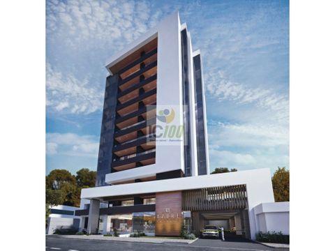 venta apartamento azure katorce zona 14 guatemala