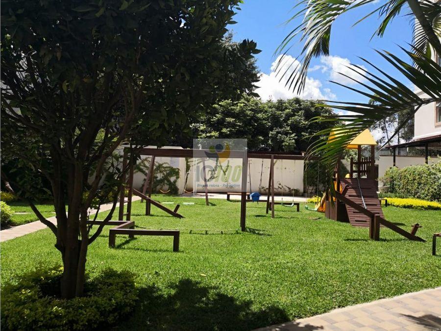 renta apartamento las charcas zona 11 guatemala