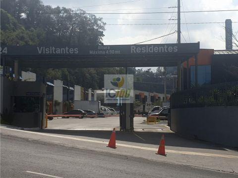 venta renta ofibodega interbodegas zona 17 guatemala
