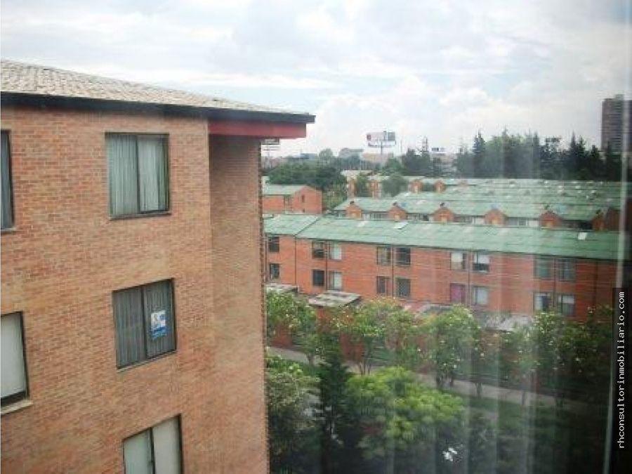 apartamento en arriendo las galias