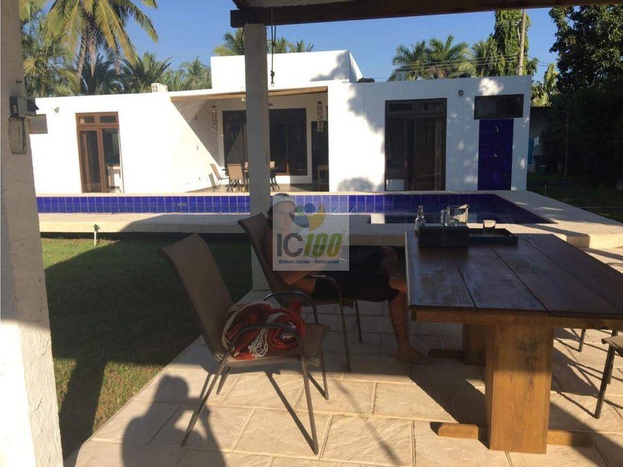 venta casa de playa san marino 2 guatemala