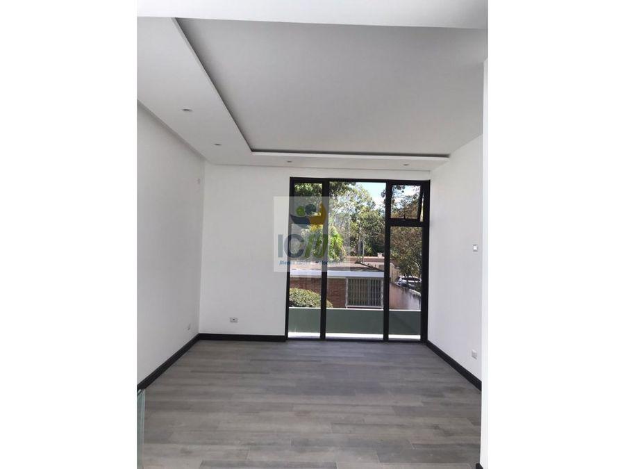 venta casa vista hermosa zona 15 guatemala