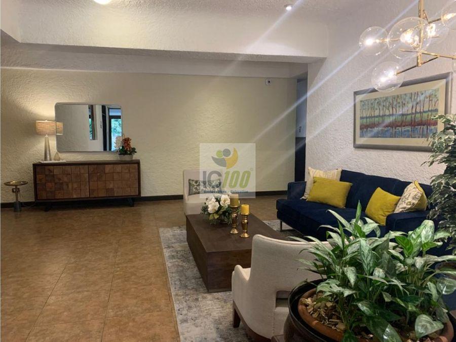 renta apartamento mediterranium zona 15 guatemala