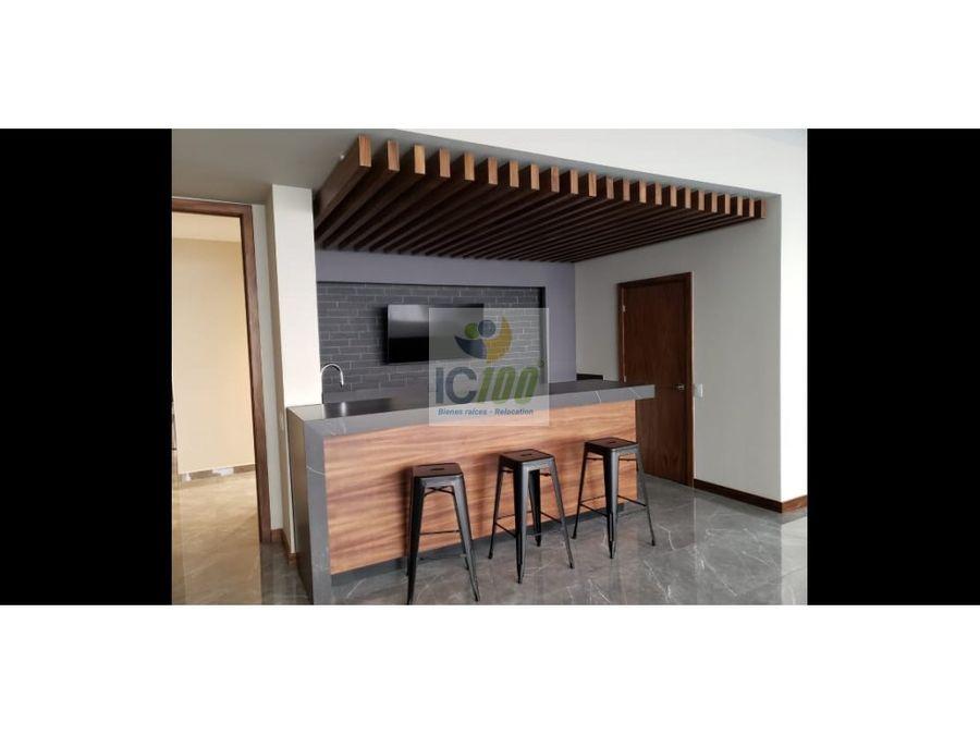 rentaventa apartamento azure zona 14 guatemala